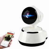 960P 355 WIFI Infrared IP Camera CCTV Home Security Wireless Alarm Camera