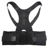 Adjustable Back Support Shoulder Posture Pain Relief Correctorbelt Strap Lumbar Spine Support Back Protector