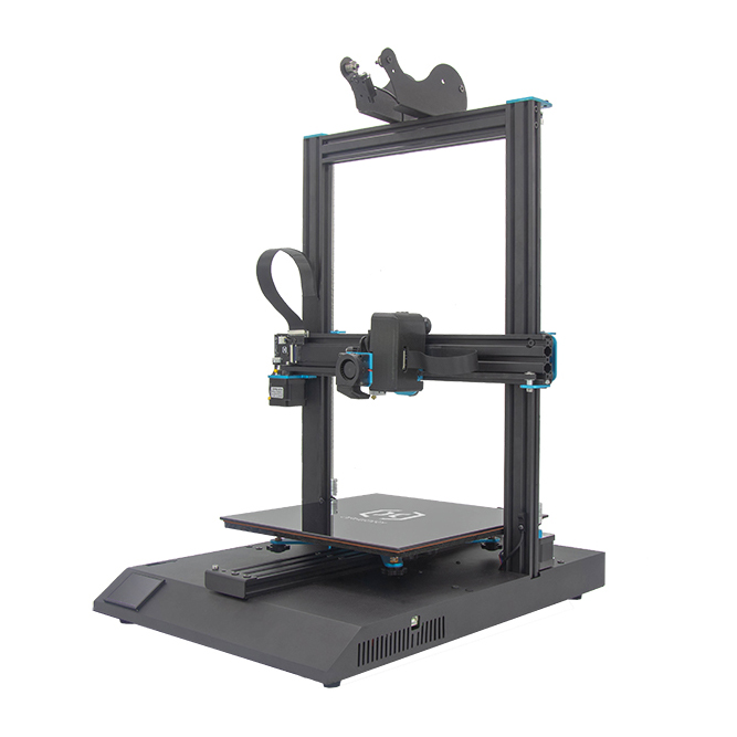 Artillery® Sidewinder X1 3D Printer Kit Support Resume Printing&Filament Runout Detection With Dual Z axis/TFT Touch Screen/300*300*400mm Large Print Size