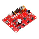 Geeetech Voice Recognition Module With Microphone Control