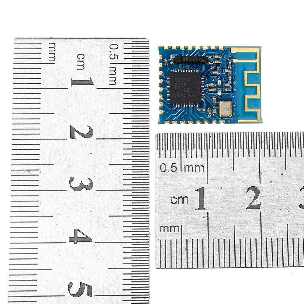 JDY-08 BLE Bluetooth 4.0 Serial Port Wireless Module Low Power Master-slave Support Airsync iBeacon