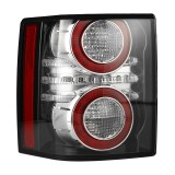 Rear Left/Right Car LED Tail Light Assembly with Bulb for Land Rover Range Rover 2010-2012