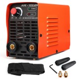 ARC-300 220V DC 300A Portable TIG Inverter Welding Machine IGBT MMA ARC Soldering Welder