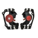 BIKIGHT MTB Road Bicycle Bike Brake Caliper Disc SRAM AVID BB5 Mechanical Brake Front Rear Cycling Motorcycle