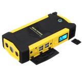 4USB Car Jump Starter 82800mAh Jump Starter Battery Pack Portable Boaster Power Bank Dual Start