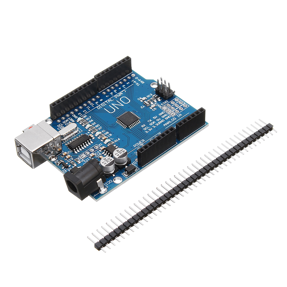 DIY KIT1 UNOR3 Basic Starter Learning Kit Starter Kits for Arduino