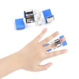 IPRee 1 Pcs Finger Support Finger Orthosis Finger Protective Gear