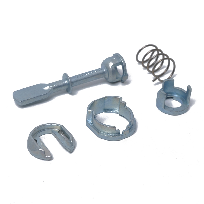 Polo5 Polo Hatchback 5 Door 5th Generation Polo: Car Door Lock Cylinder Repair Kit Right And Left