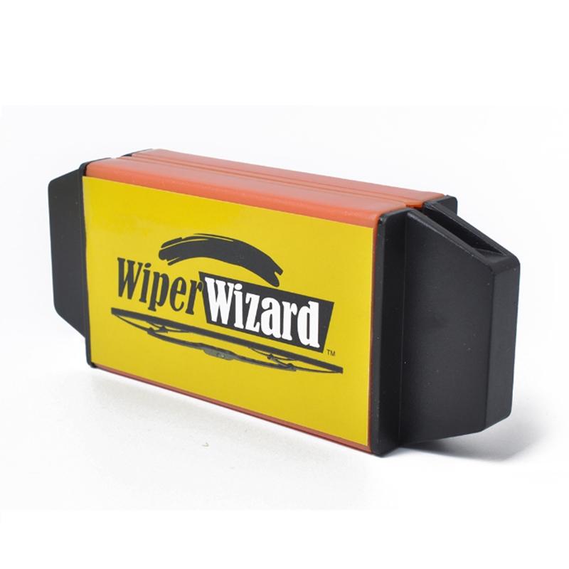 Wiper Wizard Auto Windscreen Cleaner Cleaning Brush