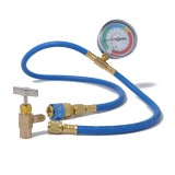 Pressure Gauge Air Conditioning Fluoride Table Snow Pressure Gauge Refrigerant Single Table Air Conditioning