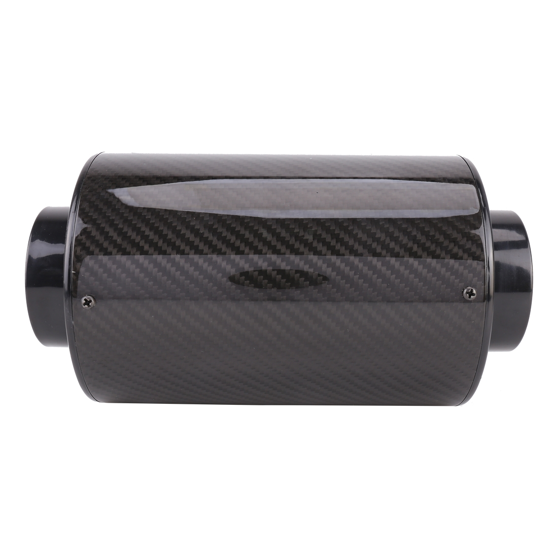Car Parts Air Filter Box Cold Feed Induction Air Intake System  Kit Replacesment