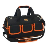 EZRE Multi-function Oxford Cloth Electrician Belt Pouch Maintenance Tools Handbag Shoulder Bag Convenient Tool Bag, Size: 13 inch