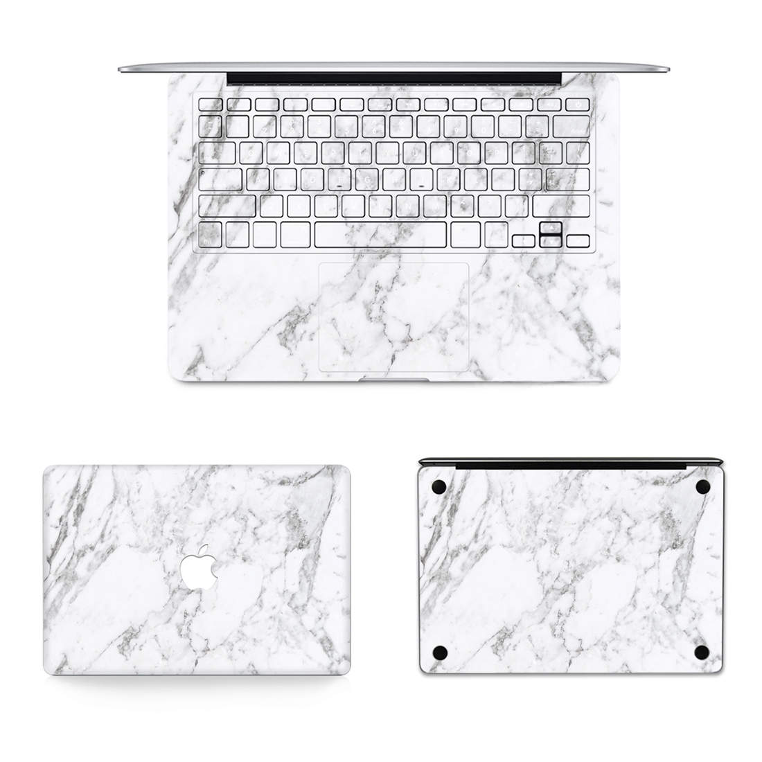 2013-2015 Full Top Protective Film // A1425 US Version Laptop Ski DNDETAO 3 in 1 MB-FB16 Bottom Film Set for MacBook Pro Retina 13.3 inch A1502 Full Keyboard Protector Film 2012-2013 114