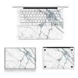 3 in 1 MB-FB15 (419) Full Top Protective Film + Full Keyboard Protector Film + Bottom Film Set for Macbook Pro Retina 13.3 inch A1502 (2013 – 2015) / A1425 (2012 – 2013), US Version