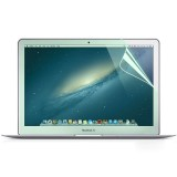 Anti Blue-ray Eye-protection PET Screen Film for MacBook Air 11.6 inch (A1370 / A1465)