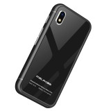 MELROSE S9 Plus, 1GB+8GB+32GB TF, Fingerprint Identification, 2.45 inch, Android 7.0 MTK6737 Quad Core up to 1.5GHz, Support Bluetooth / WiFi, Network: 4G (Black)