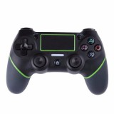 Wireless Game Controller for Sony PS4 (Green)