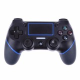 Wireless Game Controller for Sony PS4 (Blue)
