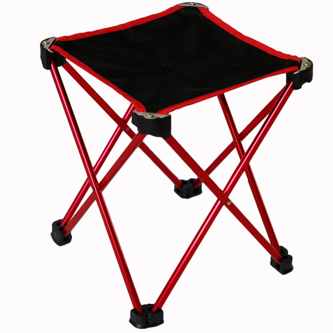 Outdoor Portable Folding Camping Chair Light Fishing Beach