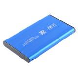 Richwell SATA R2-SATA-2TB 2TB 2.5 inch USB3.0 Super Speed Interface Mobile Hard Disk Drive (Blue)