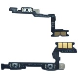 1 Pair Power Button & Volume Button Flex Cable for OnePlus 6T
