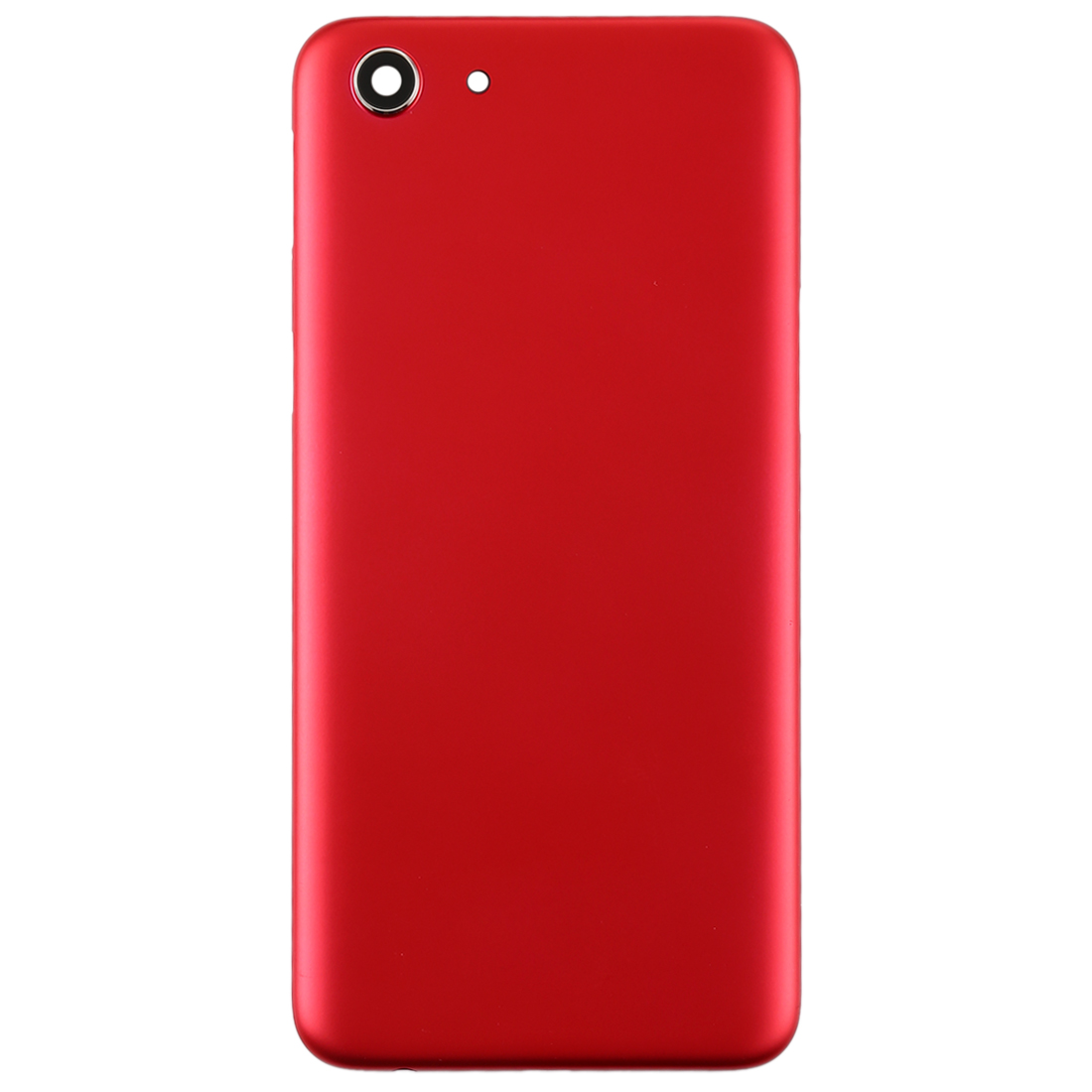 the best attitude 00e30 da0aa Back Cover with Camera Lens for OPPO A83 (Red)