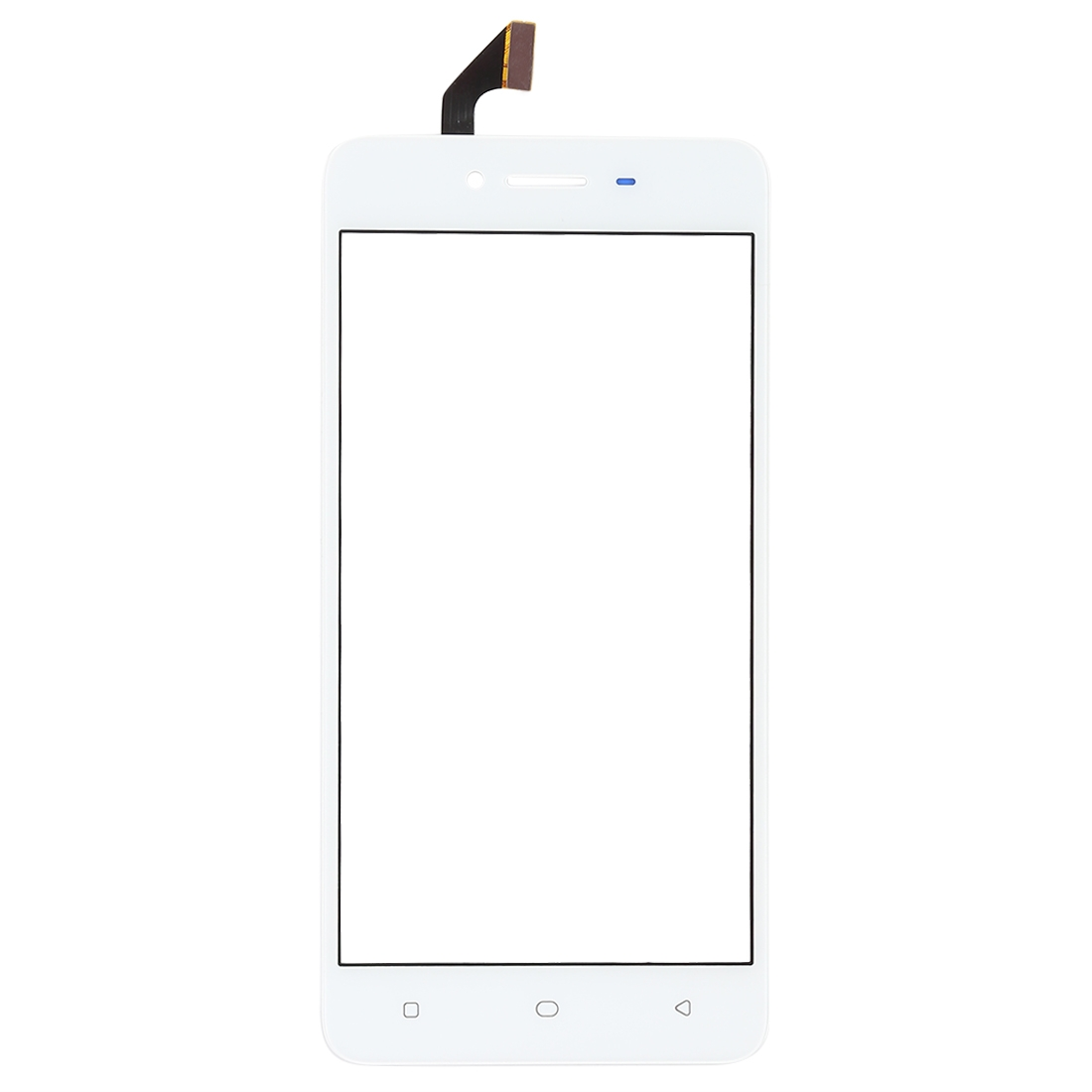 Touch Panel for OPPO A37 (White)