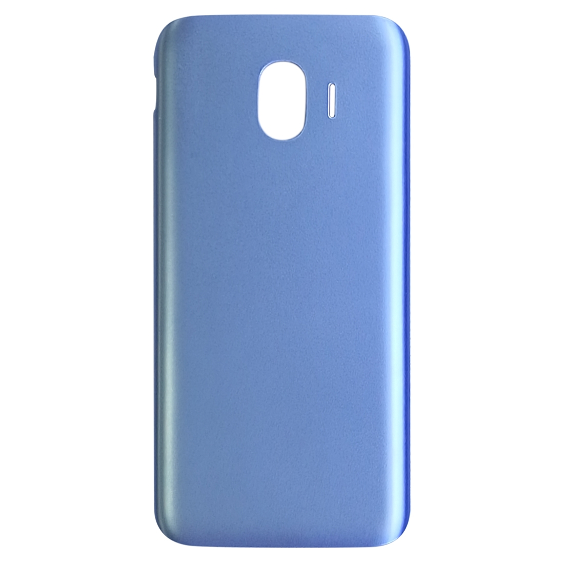 new styles 0c9ac 47a55 Back Cover for Galaxy J2 Pro (2018), J2 (2018), J250F/DS (Blue)