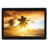 Hongsamde HSD-803 3G Call Tablet PC, 10.1 inch, 1GB+16GB, 4500mAh Battery, Android 7.0 MT6580M Quad Core 1.3GHz, Support Dual SIM & Bluetooth & WiFi & G-sensor & GPS & FM & OTG (Black)