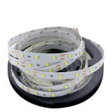 YWXLight 5M LED Strip Lights, 2835SMD Non-Waterproof LED Strip DC 12V 300LED LED Light Strips (Cold White)