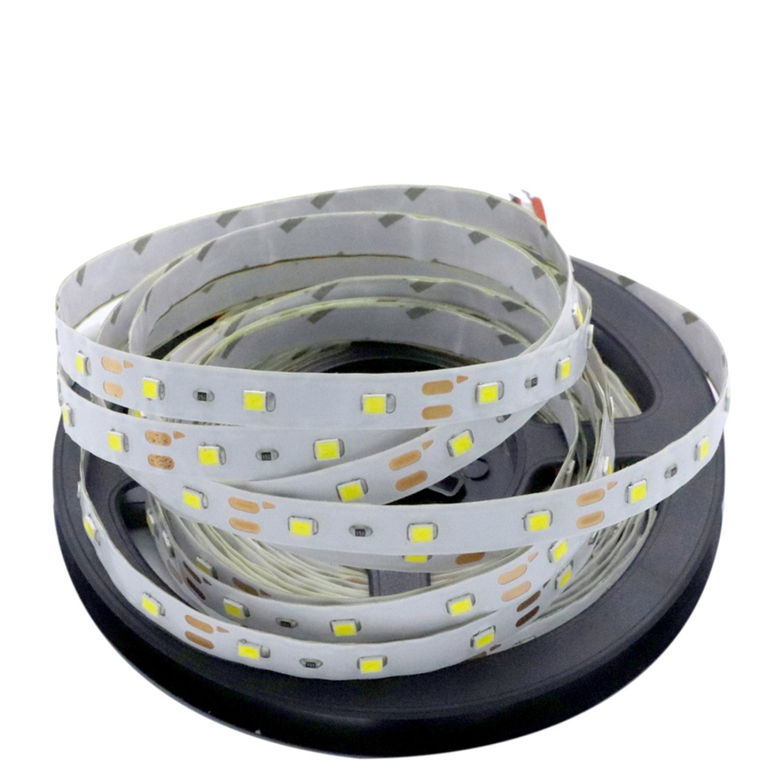 Ywxlight 5m Led Strip Lights 2835smd Non Waterproof Led Strip Dc 12v 300led Led Light Strips Cold White