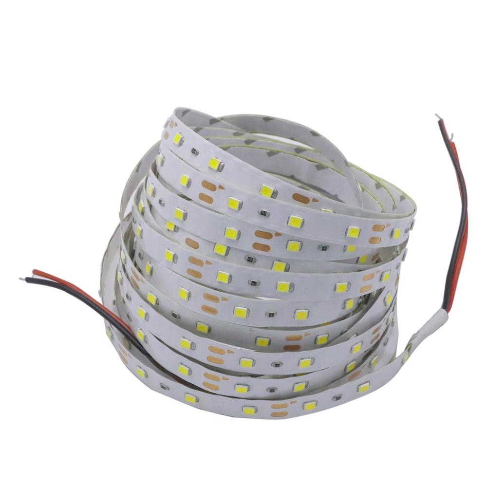 YWXLight US Plus LED Strip 300led 5M 2835 SMD Red, Glenn, Warm White IP20 (Cold White)