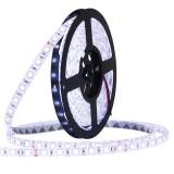 YWXLight Dimmable Light Strip Kit US No Waterproof Led Strip Lights SMD 5050 16.4 Ft 300LEDs 60leds/m (Cold white)