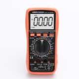 VC9803 High-Precision Digital Multimeter Backlight Display LCD Screen AC/DC Voltage Current Resistan