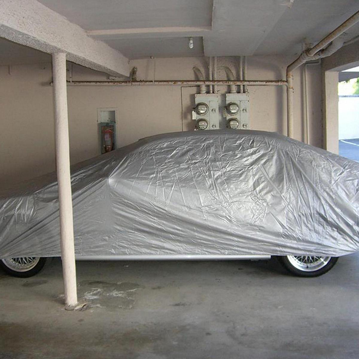 D827 2Pcs//Set Tire Cover Waterproof Anti-UV Universal Wheel Cover