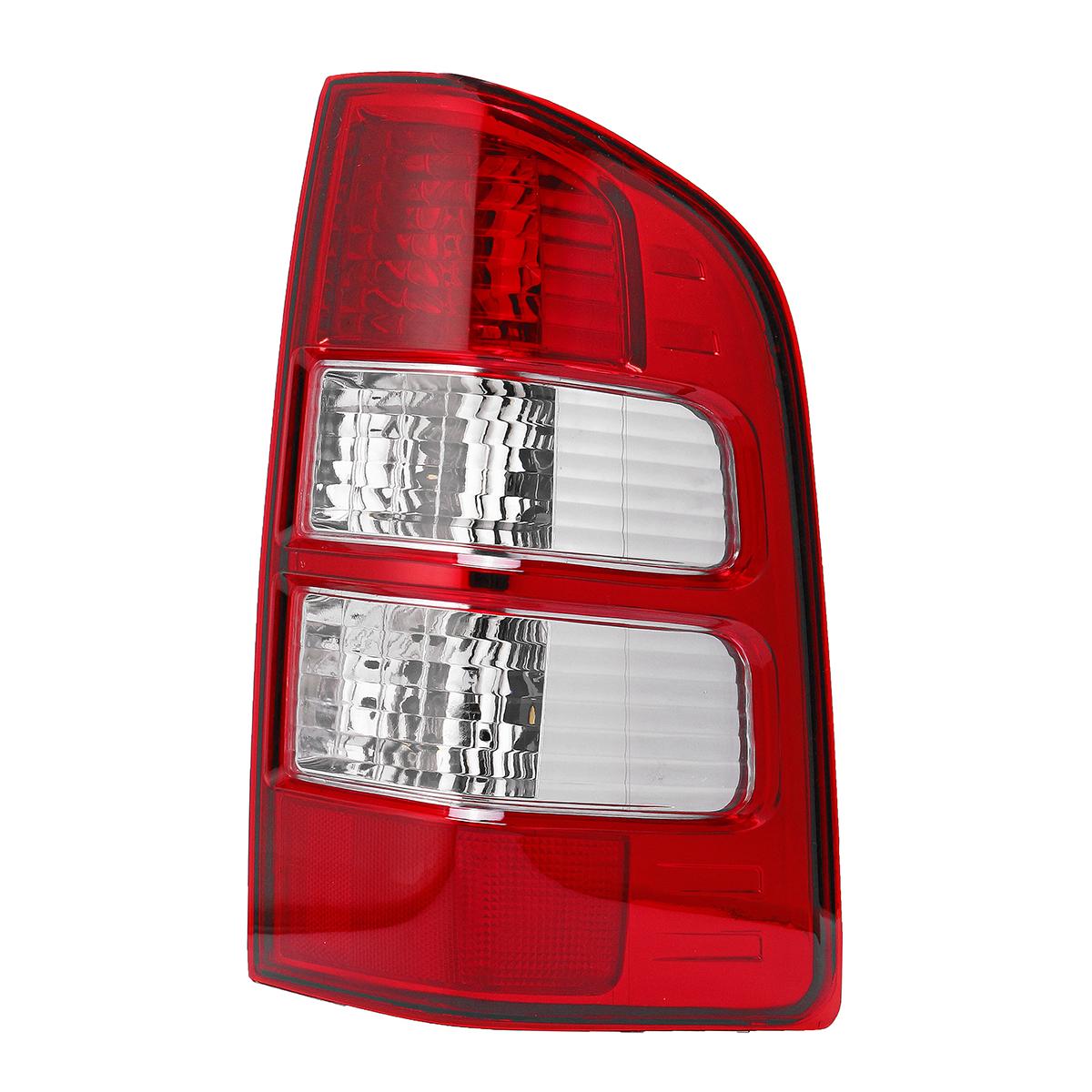 Rear Tail Light Lamps For Ford Ranger Thunder Pickup Ute 2008-2011 Left+Right