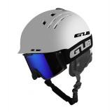 GUB 606 58-60cm Men Women Cycling Skiing Helmet Sports Safety Ultralight Breathable Winter Helmet