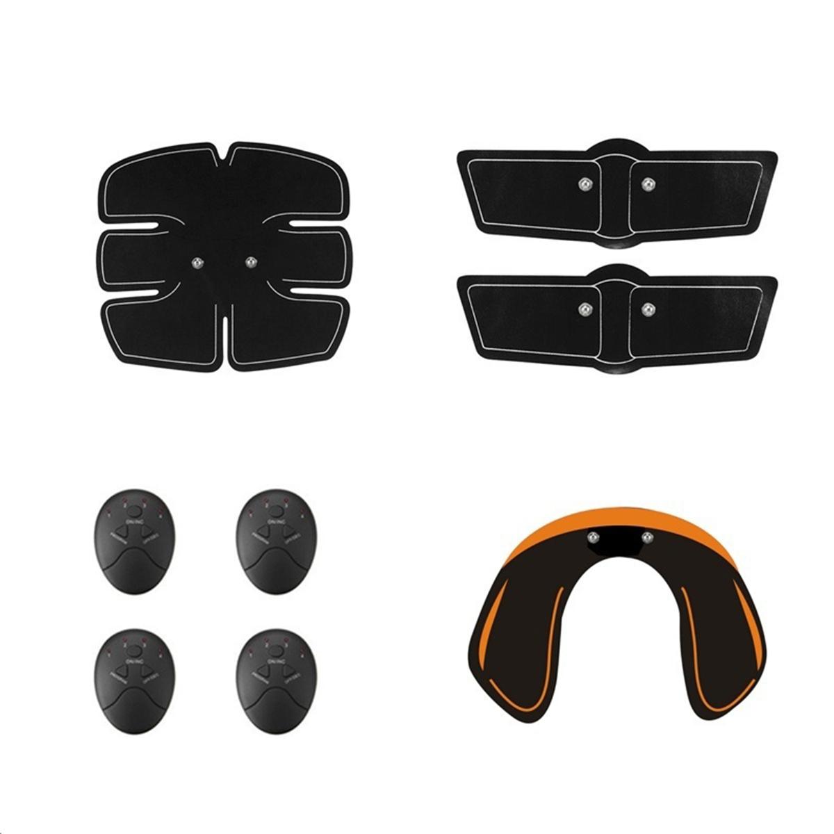 36d93f1b8 KALAOD 15Pcs Set Hip Trainer Abdominal Arm Muscle Training Body Shape Sports  Smart Fitness ABS