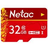 Netac 16GB 32GB 64GB 128GB UHS-1 U1 U3 High Speed Memory Card TF Card for Xiaomi Mobile Phone