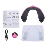 Butt Enhancer Bottom Muscle Toners Body Shaper Hip Integration EMS Hip Trainer USB Rechargeable Lifting Hip Workout Machine