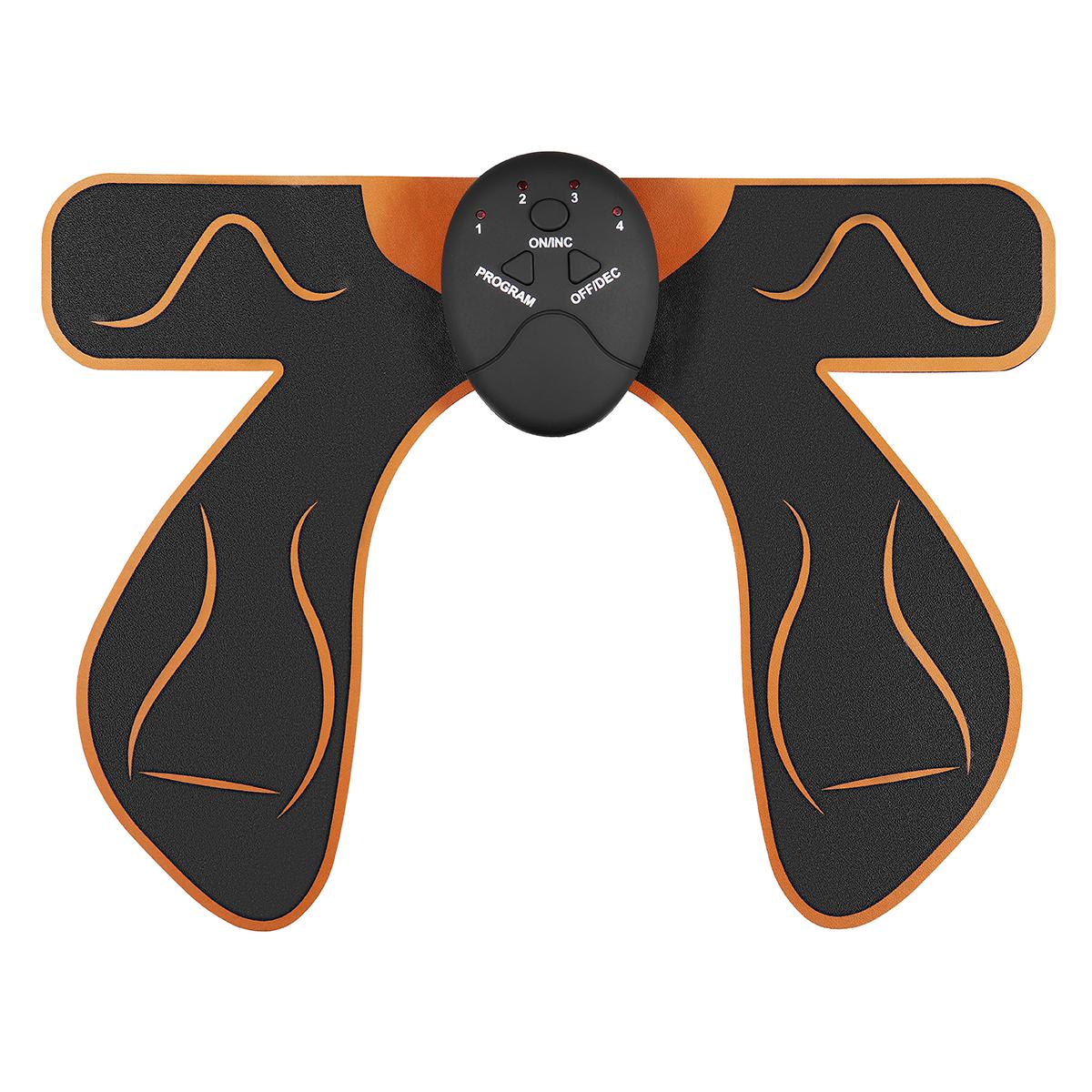 1b9d3b303 EMS Hip Muscle Trainer Buttocks Lifter Push Up Stimulator Buttocks Enhancer