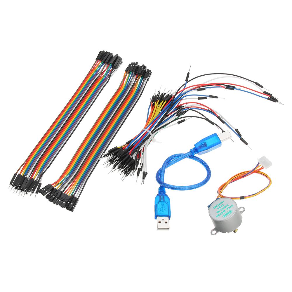 DIY KIT6 UNOR3 Basic Starter Learning Kit Starter Kits for Arduino