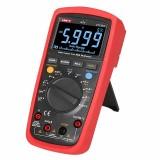 UNI-T UT139S True RMS 6000 Counts Digital Multimeter Temperature Probe LPF Pass LPF (Low Pass Filter