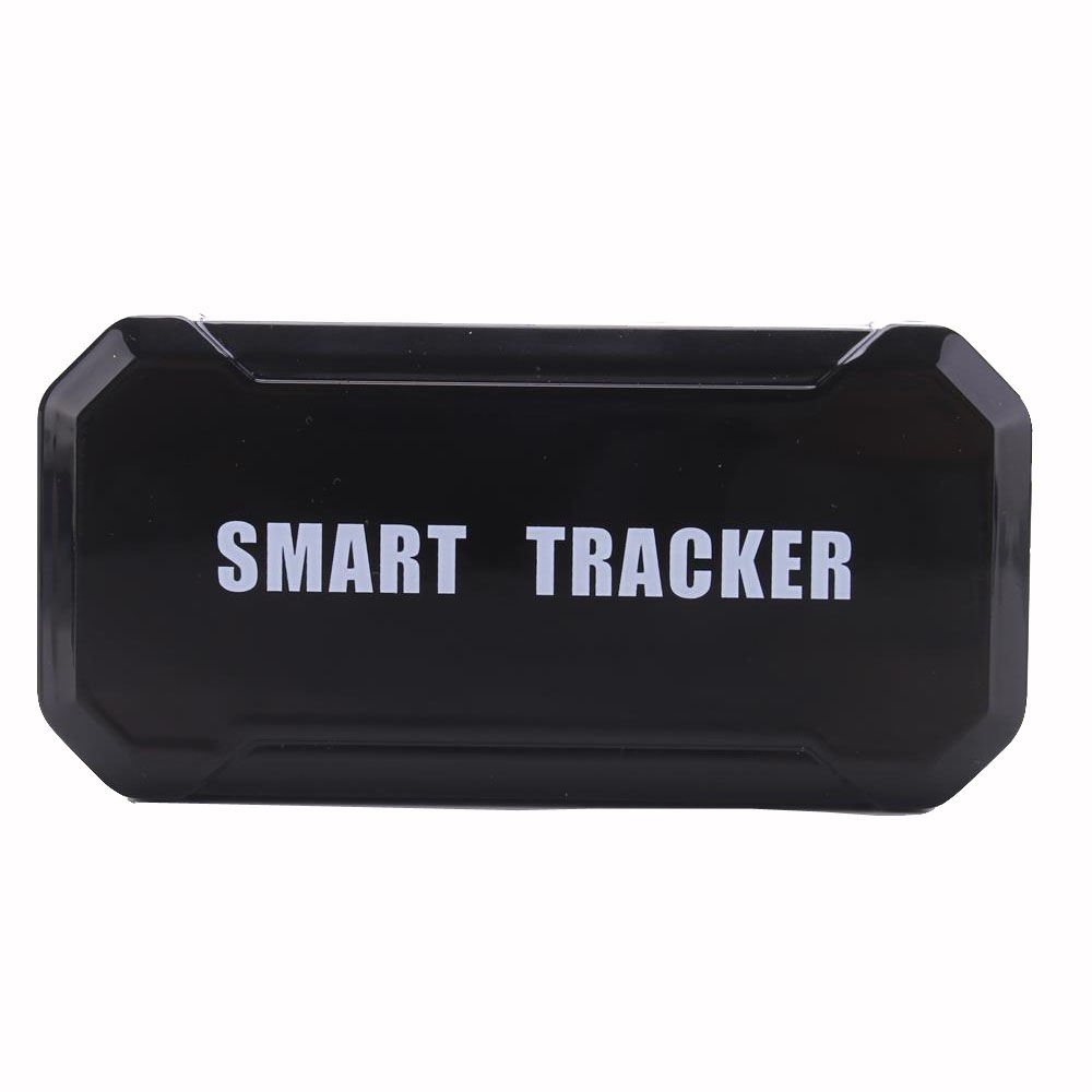 Micro GPS Tracker Real-time Free Tracking Locator Electric Bike Motorcycle Car Burglar Alarm For LM003