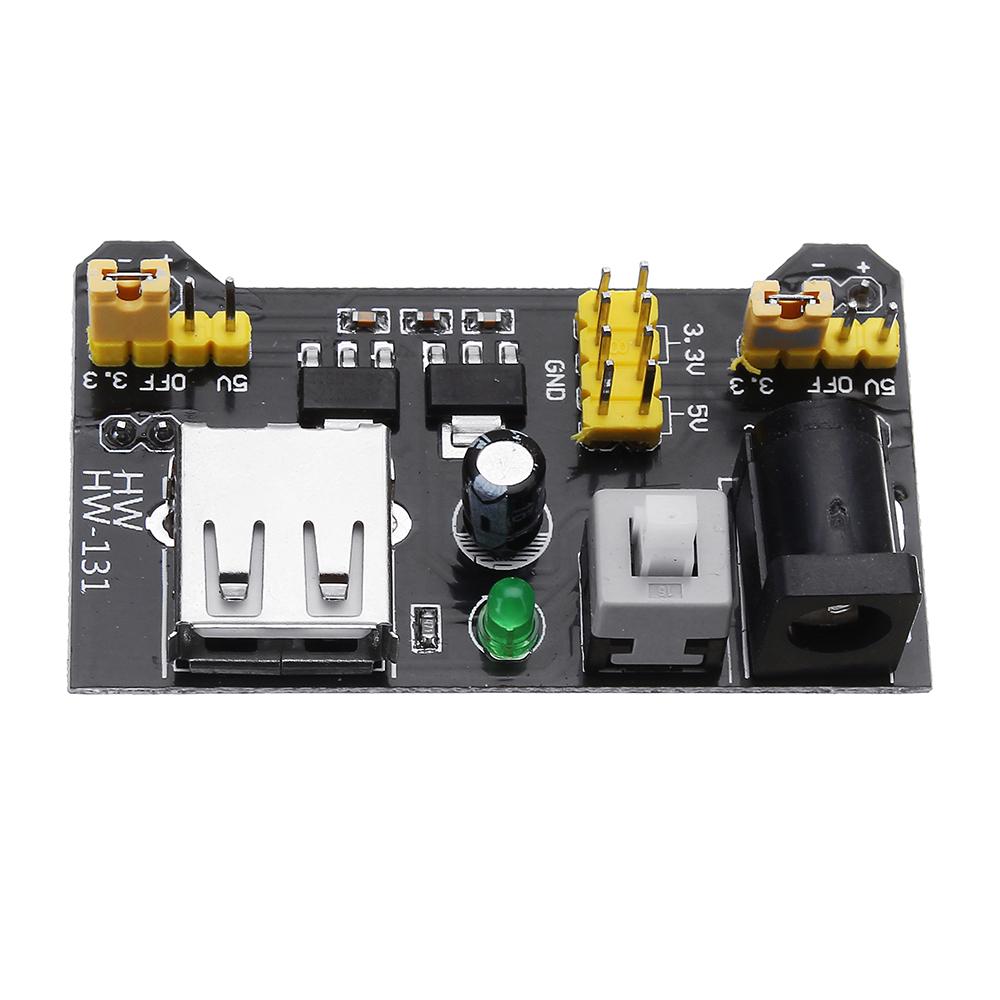 37 In1 Sensor Kit Basic Starter Learning Kit Sensormodulstyrelse fr Arduino