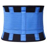 Adjustable Waist Support Sport Fitness Body Shaper Belly Belt Waist Cinchers Shapewear