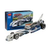 DECOOL 3415 Technic Car 125PCS Building Blocks Sets For Kids Model Toys