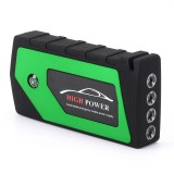 100-240V 68800mAh Multi-Function Power Bank LED Light Portable Auto Jump Starter Emergency