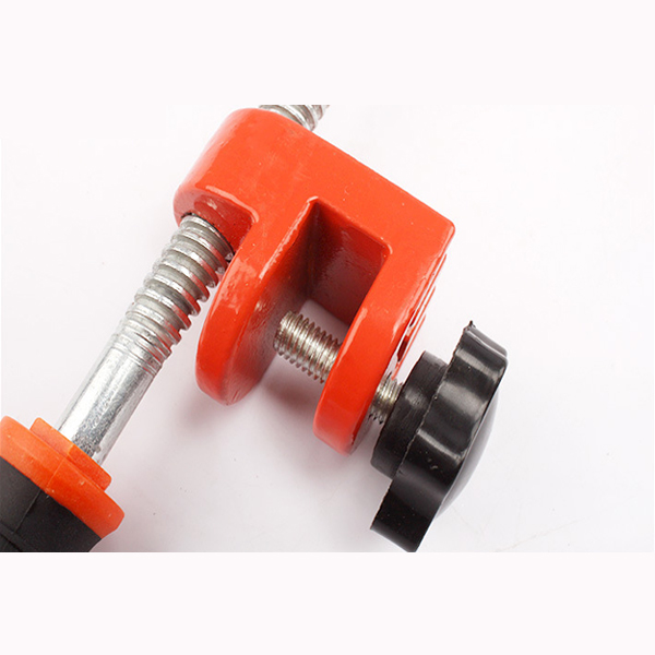 Woodworking Edge Clamp F Clamp Quick Clamp Function Expansion Auxiliary Tool Fixing Clamp