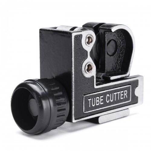Mini Tube Cutter 3-28mm PVC Pipe Tube Cutter Metal Copper Pipe Aluminum Tubing Pipe Cutting Tool